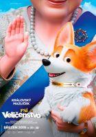 Psí veličenstvo (The Queen's Corgi)