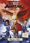 TV program: Avatar: Legenda o Aangovi (Avatar: The Last Airbender)
