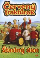 TV program: Červený traktůrek (Little Red Tractor)