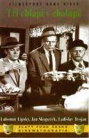TV program: Tři chlapi v chalupě