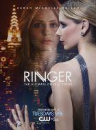 TV program: Nebezpečná identita (Ringer)