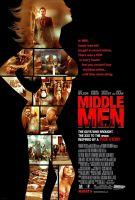TV program: Prostředníci (Middle Men)