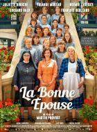 Jak býti dobrou ženou (La bonne épouse)