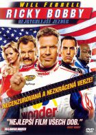 TV program: Ricky Bobby: Nejrychlejší jezdec (Talladega Nights: The Ballad of Ricky Bobby)