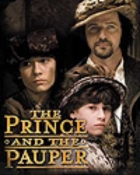 TV program: Princ a chuďas (The Prince and the Pauper)