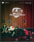 45 ot/min (45 Revoluciones)