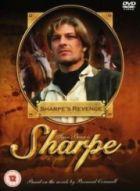 TV program: Sharpova pomsta (Sharpe's Revenge)