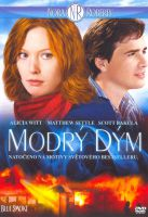TV program: Nora Roberts: Posedlost ohněm / Modrý dým (Blue Smoke)