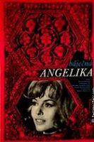 TV program: Báječná Angelika (Merveilleuse Angélique)