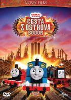 TV program: Tomáš a jeho přátelé: Cesta z ostrova Sodor (Thomas & Friends: Journey Beyond Sodor)