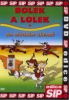 TV program: Bolek a Lolek na Divokém západě (Bolek i Lolek na dzikim zachodzie)