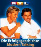 TV program: Die Erfolgsgeschichte Modern Talking