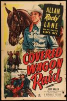 Covered Wagon Raid