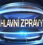 TV program: Hlavní zprávy