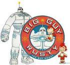 TV program: Big Guy & Rusty (Big Guy and Rusty the Boy Robot)
