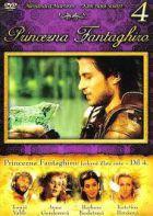 TV program: Princezna Fantaghiró 4 (Fantaghirò 4)