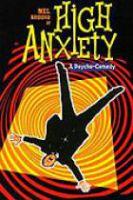 TV program: Závrať naruby (High Anxiety)