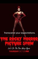TV program: Rocky Horror Picture Show: Návrat v čase (The Rocky Horror Picture Show: Let's Do the Time Warp Again)