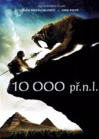 TV program: 10 000 př.n.l. (10,000 B.C.)