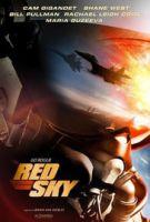 TV program: Rudé nebe (Red Sky)