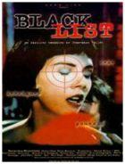 TV program: Černá listina (Liste noire)