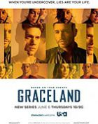 TV program: Graceland