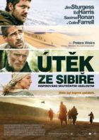 TV program: Útěk ze Sibiře (The Way Back)