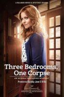 TV program: Skutečné vraždy: Tři ložnice a jedno tělo (Three Bedrooms, One Corpse: An Aurora Teagarden Mystery)