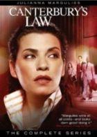 TV program: Zákon podle Canterburyové (Canterbury's Law)