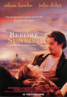 TV program: Před úsvitem (Before Sunrise)