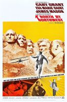 TV program: Na sever Severozápadní linkou (North by Northwest)