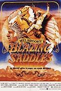 TV program: Ohnivá sedla (Blazing Saddles)