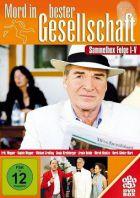 TV program: Smrt v lepší společnosti: Smrt v dubovém lese (Mord in bester Gesellschaft: Der Tote im Elchwald)