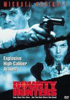 TV program: Profesionální lovec (Bounty Hunters)
