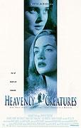 TV program: Nebeská stvoření (Heavenly Creatures)