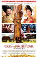 TV program: Kletba zlatého květu (Man čcheng ťin taj chuang ťin ťia)