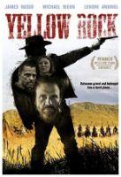 TV program: Žlutá skála (Yellow Rock)