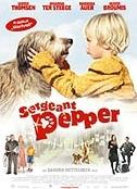 TV program: Seržant Pepper (Sergeant Pepper)