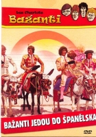 Bažanti jedou do Španělska (Les Charlots font l'Espagne)