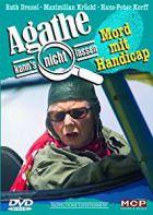 TV program: Agathe: Vražda s handicapem (Agathe kann's nicht lassen: Mord mit Handicap)