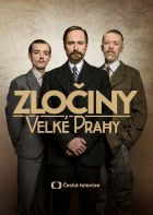 TV program: Zločiny Velké Prahy