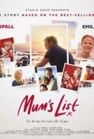 TV program: Maminčin seznam (Mum's List)