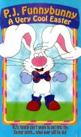 PJ Bunny: A Very Cool Easter