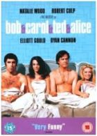 TV program: Bob, Caroline,Ted a Alice (Bob & Carol & Ted & Alice)