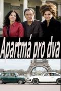 TV program: Apartmá pro dva (Une suite pour 2)