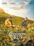 TV program: Rodinné vinařství (Premiers crus)