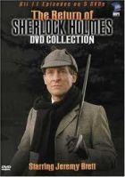 TV program: Návrat Sherlocka Holmese (The Return of Sherlock Holmes)