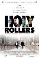 TV program: Božská extáze (Holy Rollers)