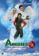 TV program: Andělé s.r.o. (Ángeles S.A.)