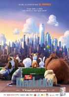 Tajný život mazlíčků (The Secret Life of Pets)